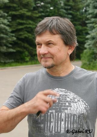 Юрий Николаевич Гаранин