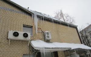 Госадмтехнадзор заставил обезопасить крыши Дмитрова