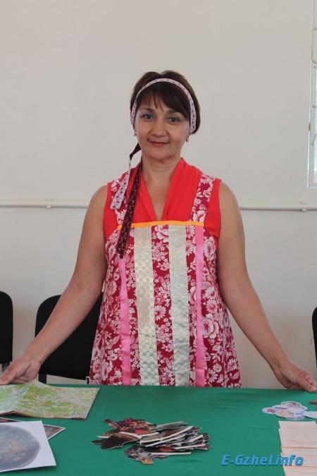 Молодёжь Дагестана познакомилась с народными промыслами Подмосковья на фестивале «Многоцветье культуры Русского мира»
